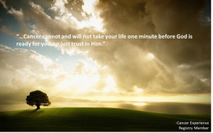 quote for anyone facing cancer. #inspiration. www ...