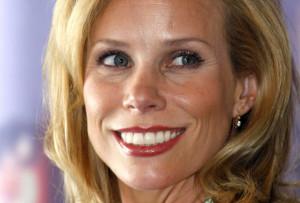 Funscrape Cheryl Hines Closeup