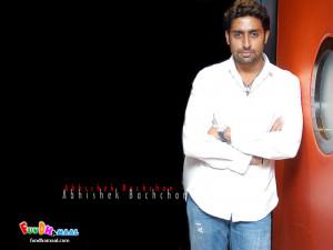Abhishek Bachchan Hot