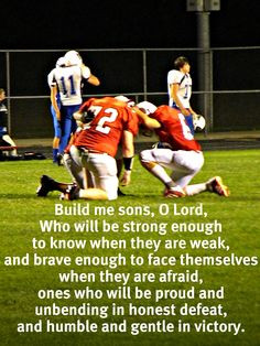 Motivational American Football Quotes Tumblr ~ Football - Motivation ...