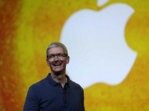 The Best Quotes From Tim Cook's Incredible Businessweek Interview ...