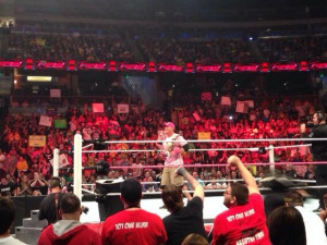 WWE RAW on the mic: Best Quotes