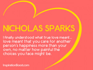 Nicholas-Sparks-True-Love-Quotes
