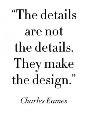 Interior Design Quotes