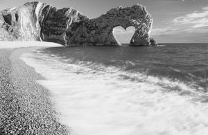 Amour en Noir & Blanc