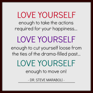 Quotes to Inspire Self-Love