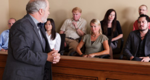 balanced courtroom needs a full jury box