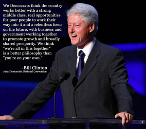 Bill Clinton. Hillary 2016