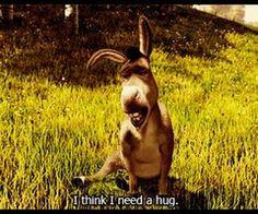 Donkey From Shrek Quotes | shrek donkey images