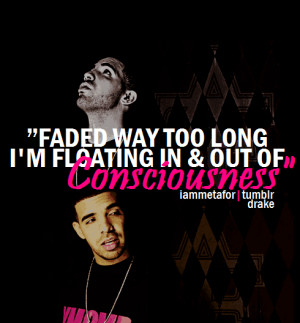 Drake Rapping Quotes Dope Rap Quotes About Life