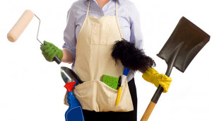 quotes – Weekly general house cleaning procedure:- • Spring ...