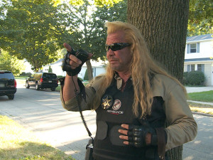 DUANE DOG CHAPMAN QUOTES