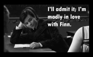 Glee Kurt Quotes