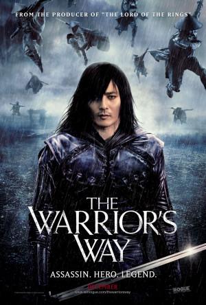 the warrior s way 2010 100 minutes