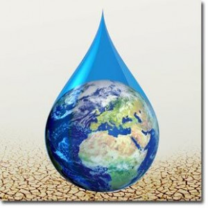 ... never know the worth of water till the well is dry.