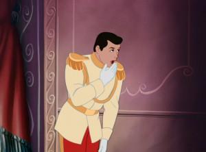 Prince Spotlight Series - Prince Charming Yawns