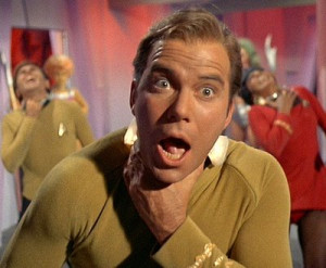 William Shatner's Fave Rides Seem Highly Illogical