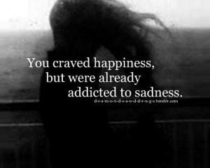 sadness #drugs #happiness #diamonds #depression #depressingquotes # ...