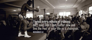21 Famous Athlete Quotes
