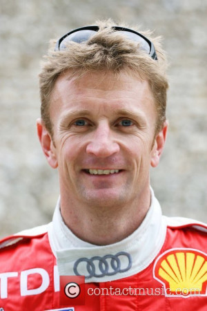 Quotes by Allan Mcnish