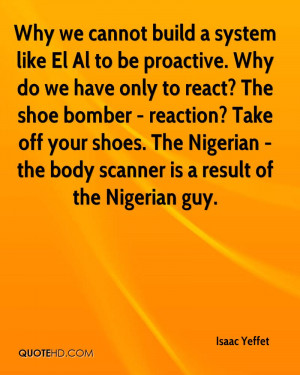 Funny Proactive Quotes