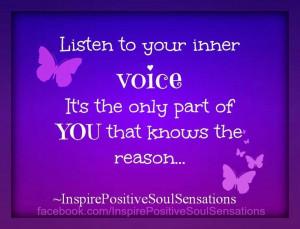 Via ~~Inspire Positive Soul Sensations~~