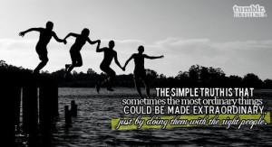 life's simple joys = PRICELESS!!