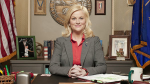 Amy Poehler and Parks and Recreation