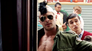 Zac Efron in Neighbors movie - Image #2