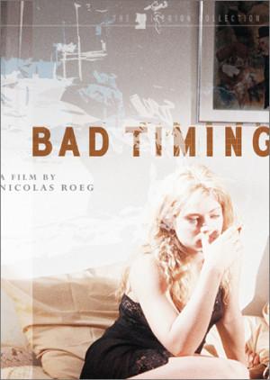 Bad Timing (Criterion DVD)