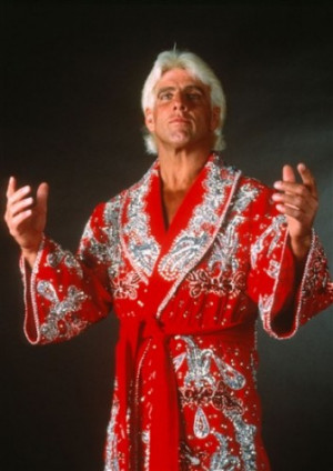 Feb.25th Birthdays - Ric Flair and more!