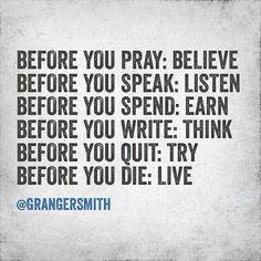Granger Smith