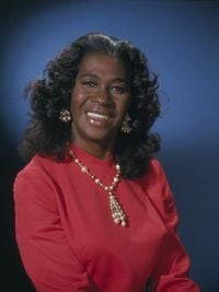 Aunt Esther Anderson: