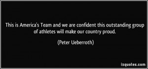Confidence Quotes For Athletes