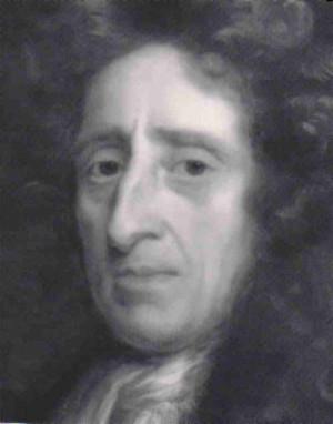 John Locke, philosopher of the late seventeenth century, whose ideas ...