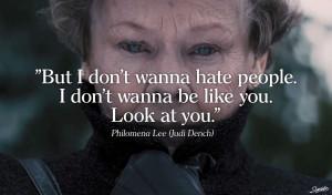 Best movie quotes Oscars 2014 best picture nominees – Philomena