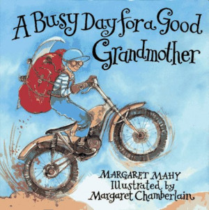 "Start by marking ""A Busy Day for a Good Grandmother"" as Want to ..."
