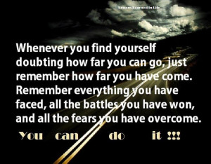 ... in Encouragement , Favorite Quotes/Inspirational | Leave a comment