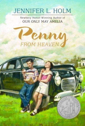 "Start by marking ""Penny from Heaven"" as Want to Read:"
