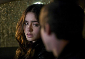 Stuck in Love : Photo Lily Collins