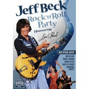 Thread: Jeff Beck Tour w/Imelda May