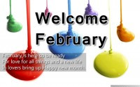 Goodbye April Hello May Quotes Welcome February Quotes Messages ...