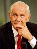 Johnny Carson (1925 — 2005)