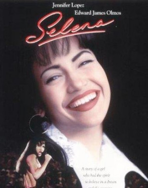 selena quintanilla quotes from the movie
