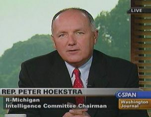 Pete Hoekstra Pictures