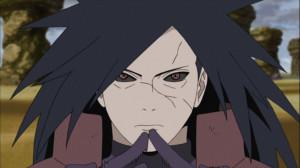 Naruto Shippuuden madara ~