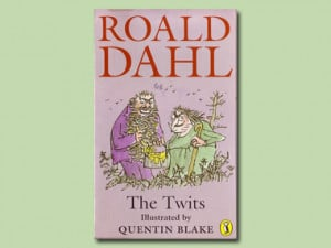 The Most Comforting Roald Dahl Quotes