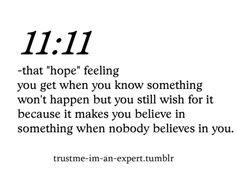 11:11 More