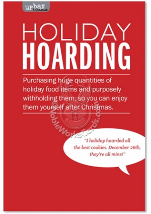 Jokes, Holiday Hoarding Jokes, Junk Jokes Holiday Hoarding Funny ...
