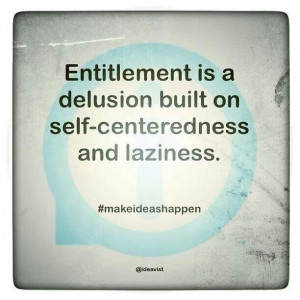 On Lazy People, Delusion Built, Lazy People Quotes, Selfish People ...